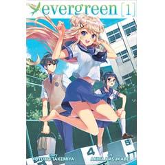 Acheter Evergreen sur Amazon