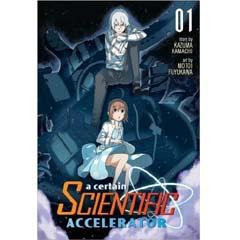 Acheter A Certain Scientific Accelerator sur Amazon