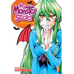 Acheter My Monster Secret sur Amazon