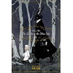 Acheter The Girl From the Other Side : Siuil, a Run sur Amazon