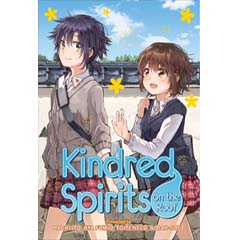 Acheter Kindred Spirits on the Roof sur Amazon