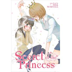 Acheter Secret of the Princess sur Amazon