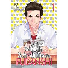 Acheter The High School Life of a Fudanshi sur Amazon