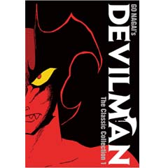 Acheter Devilman the classic collection sur Amazon