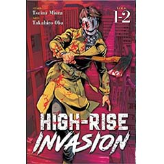 Acheter High-Rise Invasion sur Amazon