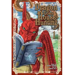 Acheter Dragon Goes House-Hunting sur Amazon