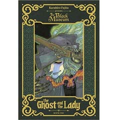 Acheter Black Museum: The Ghost and the Lady sur Amazon