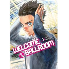 Acheter Welcome to the Ballroom sur Amazon