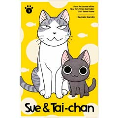 Acheter Sue and Tai-chan sur Amazon