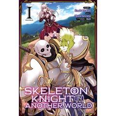 Acheter Skeleton Knight in Another World sur Amazon