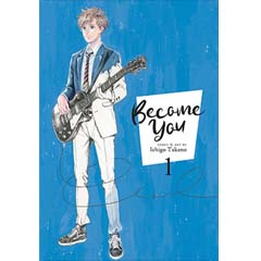 Acheter Become You: Kimi ni Nare sur Amazon