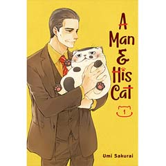 Acheter A Man and His Cat sur Amazon