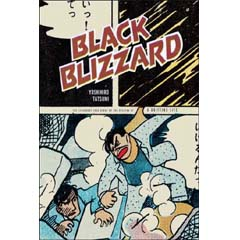 Acheter Black Blizzard sur Amazon