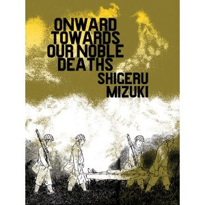 Acheter Onwards Towards Our Noble Deaths sur Amazon