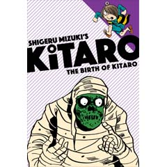 Acheter Birth of Kitaro and other stories sur Amazon