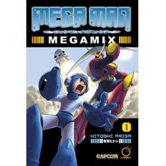 Acheter Megaman Megamix sur Amazon