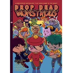 Acheter Drop Dead Monstruous sur Amazon