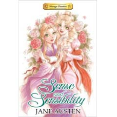 Acheter Sense and Sensibility sur Amazon