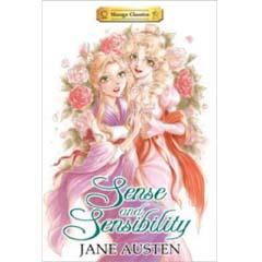 Acheter Sense and Sensibility sur Amazon
