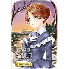 Acheter Jane Eyre sur Amazon