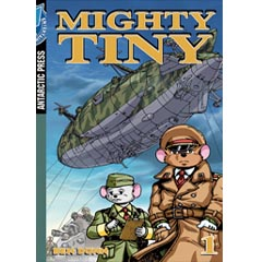 Acheter Mighty Tiny sur Amazon