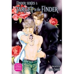 Acheter Finder Series sur Amazon