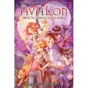 Acheter Avalon The Warlock Diaries Omnibus sur Amazon