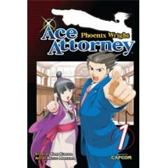 Acheter Phoenix Wright - Ace Attorney sur Amazon