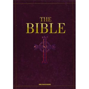 Acheter The Bible sur Amazon
