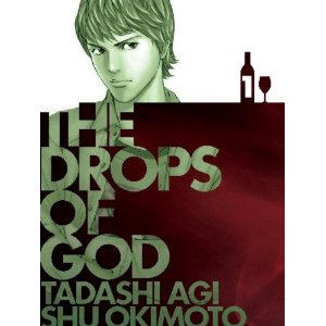 Acheter The Drops of God sur Amazon