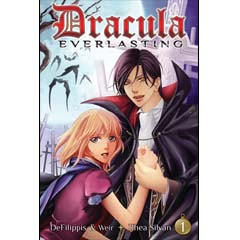 Acheter Dracula Everlasting sur Amazon