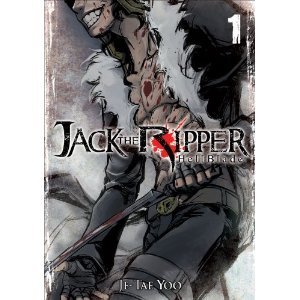 Acheter Jack The Ripper - Hell Blade sur Amazon
