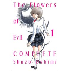 Acheter Flowers of Evil Complete sur Amazon
