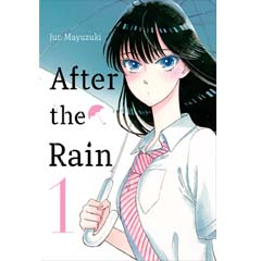 Acheter After the Rain sur Amazon