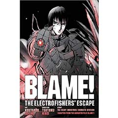 Acheter Blame Movie edition sur Amazon