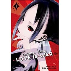 Acheter Kaguya-sama: Love is War sur Amazon