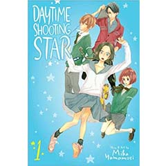 Acheter Daytime Shooting Star sur Amazon