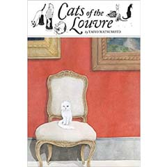 Acheter Cats of the Louvre sur Amazon