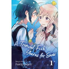 Acheter A Tropical Fish Yearns for Snow sur Amazon