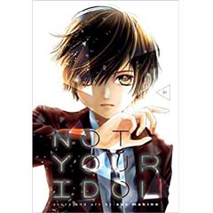 Acheter Not Your Idol sur Amazon