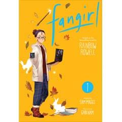 Acheter Fan Girl The Manga sur Amazon