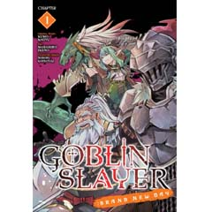 Acheter Goblin Slayer : Brand New Day sur Amazon