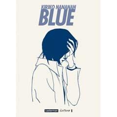 Acheter Blue (Ecritures) sur Amazon