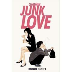 Acheter Junk Love sur Amazon