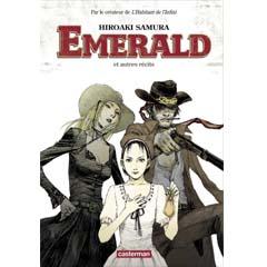 Acheter Emerald et autres récits sur Amazon