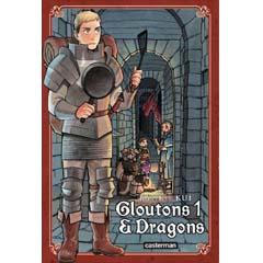 Acheter Gloutons et dragons sur Amazon