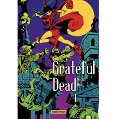 Acheter Grateful Dead sur Amazon