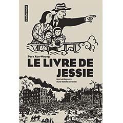 Acheter Journal de Jessie sur Amazon
