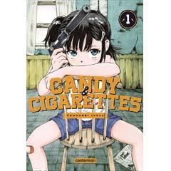 Acheter Candy & Cigarettes sur Amazon