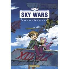 Acheter Sky Wars sur Amazon